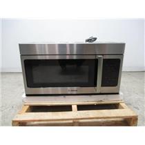 """BOSCH 300 HMV3053U 30"""" 300 CFM Ventilation Over-the-Range Microwave Oven Details(5)"""