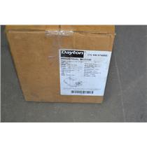 Dayton 3/4 HP Belt Drive Motor, 1Ph, 1725 RPM, 115/230V, 6K376BE