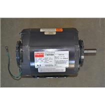 Dayton 5K916 1/3 HP General Purpose Motor, 1725 RPM, 115V, Frame 48