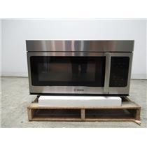 "BOSCH 300 HMV3053U 30"" 300 CFM Ventilation Over-the-Range Microwave Oven"
