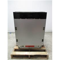 "Viking FDW102 24"" Floor Indicator Light Fully Integrated Dishwasher Custom IM (5)"