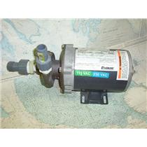 Boaters' Resale Shop of TX 1709 2152.14 CRUISAIR P1500BXT 115/230V SEAWATER PUMP