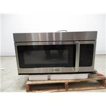 BOSCH 300 HMV3053U 30 inch 300 CFM Ventilation Over-the-Range Microwave Oven