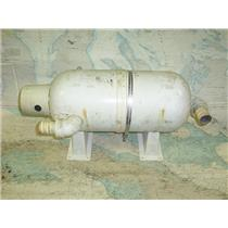 Boaters Resale Shop of TX 1709 2152.05 SEALAND VT VACU-FLUSH ACCUMULATOR TANK
