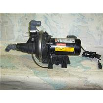 Boaters' Resale Shop of TX 1709 1477.01 CRAFTSMAN 390.2518 SHALLOW WELL JET PUMP