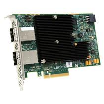 LSI SAS 9300-16e PCIe 3.0 SATA 6Gb/s / SAS 12Gb/s Host Bus Adapter SFF-8644