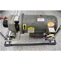 Baldor 3-Phase Industrial Motor 184TC, 3450 RPM, 1725 Nameplate, 7.5 HP