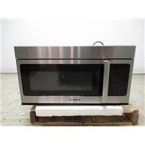 "BOSCH 300 HMV3053U 30"" 300 CFM Ventilation Over-the-Range Microwave Oven(9)"