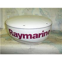"""Boaters' Resale Shop of TX 1709 1155.01 RAYMARINE RD218 RADAR 18"""" 2KW DOME ONLY"""