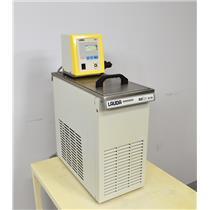 Lauda Brinkmann Ecoline RE106 Water Bath Chiller Lab Cooling -27.7C w/ E100 Head