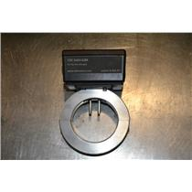 cdimeters CDI 5400-63M Flowmeter, 63mm Aluminum Pipe Size, 800 CFM Range