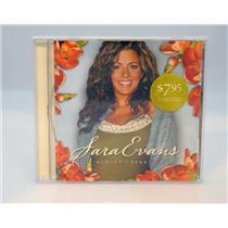 Hallmark Exclusive CD Sara Evans Always There - BMG Music - #PR3908