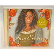 Hallmark Exclusive CD Sara Evans Always There - BMG Music - #PR3908-CC