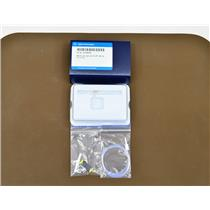 Agilent SeaSpray Concentric Glass Nebulizer 2010096400 2 mL/min Uptake ICP-OES