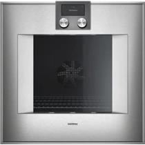 "Gaggenau 400 Series 24"" 3.2 cu. ft Single Convection Electric Wall Oven BO451611"