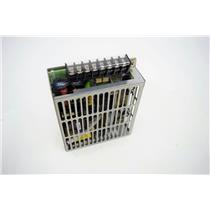 ETA, WRA24SX-U Power Supply 24VDC f/ Amersham BioProcessing System