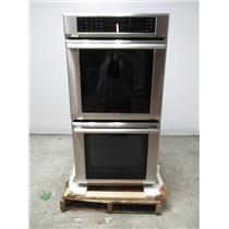 """THERMADOR MED272JS 27"""" 4.2 cu.ft. True Convection Double Electric Wall Oven SS (9)"""