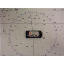 Boaters Resale Shop of TX 1710 0445.07 GARMIN MUS014R BLUECHART PLOTTER CARD