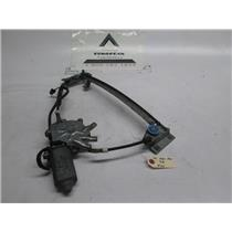 Audi 100 200 5000 left rear window regulator 443839397D