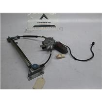 Audi 100 200 5000 right rear window regulator 443839398D