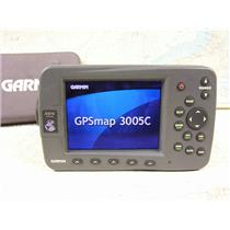 Boaters' Resale Shop of TX 1710 2254.01 GARMIN GPSMAP 3005C PLOTTER DISPLAY ONLY