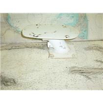 """Boaters' Resale Shop of TX 1710 4105.35 AFT LEANING 5"""" RADAR PEDESTAL"""