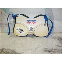 "Boaters' Resale Shop of TX 1710 2254.07 BRAID ""POWER PLAY"" FRONT FISHING HARNESS"