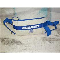 "Boaters' Resale Shop of TX 1710 2254.11 BRAID ""POWER PLAY"" FISHING HARNESS BACK"