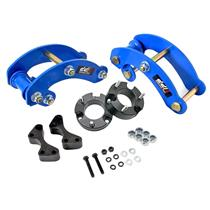 2012 Onwards Isuzu Rodeo Dmax D-max Front and Rear Extended 2~inch Lift Up Kits