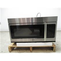 "BOSCH 300 HMV3053U 30"" 300 CFM Ventilation Over-the-Range Microwave Oven(10)"