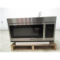 "BOSCH 300 HMV3053U 30"" 300 CFM Ventilation Over-the-Range Microwave Oven(11)"