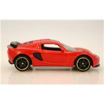 2006 Matchbox Lotus Exige Red - NO BOX - #MBLOT