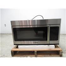 "BOSCH 300 HMV3053U 30"" 300 CFM Ventilation Over-the-Range Microwave Oven(12)"