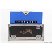 Divided by 13 RDT 200 Watt Bass Amplifier Amp Head w/ ATA Case The Struts #29823