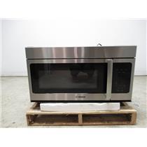 "BOSCH 300 HMV3053U 30"" 300 CFM Ventilation Over-the-Range Microwave Oven(13)"