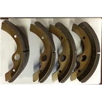 UD TRUCK Brake Shoe 1989-2012  Models 1800 2000 2300  REAR