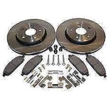 Toyota Corolla brake rotor kit also fit Scion XD 2008-2015 Frt pad rotor hardwar