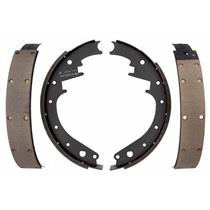 Chevrolet Brake shoes  rear  1951-1962