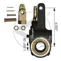 Gunite type AS1141 air brake slack adjuster replacement for Gunite AS1141