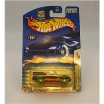 Hot Wheels ANIME - JAGUAR D-TYPE - 2/5 - #HWJAGD-FC