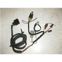 JDM Honda Acura Integra DC2 DB8 GSR GS-R 94-01 Fog Light Switch & Wiring Harness