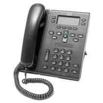 Cisco CP-6945-C-K9 Unified IP Phone 6945 VoIP SCCP/SIP/SRTP