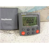 Boaters' Resale Shop of TX 1710 2754.07 RAYTHEON ST6000+ AUTOPILOT DISPLAY ONLY