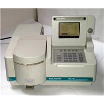 BECKMAN DU 520 UV/VIS SPECTROPHOTOMETER