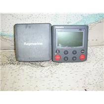 Boaters' Resale Shop of TX 1710 2754.14 RAYMARINE ST6002 SMARTPILOT DISPLAY ONLY