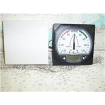 Boaters' Resale Shop of TX 1710 2754.52 SIMRAD IS15 WIND DISPLAY, CABLE & COVER
