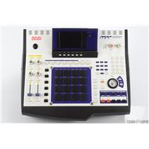 AKAI MPC4000 Music Production Center Sampler Sequencer w/ Manual MPC 4000 #30422