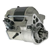 1.2kW Starter Motor For Toyota Land Cruiser Prado 90 1996-02 2.7L 3RZ-FE AT