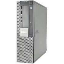 Dell OptiPlex 790 SFF Intel Core i3 2nd Gen., 3.1GHz, 4GB Ram, 500GB HDD