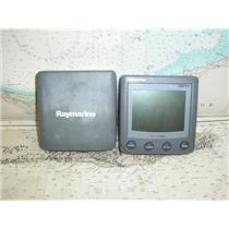 Boaters' Resale Shop of TX 1710 2754.12 RAYMARINE ST60+ DEPTH DISPLAY A22010-P